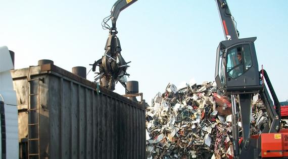 К 2027 году мировой рынок вторичной переработки металлов достигнет 1,4 триллиона долларов