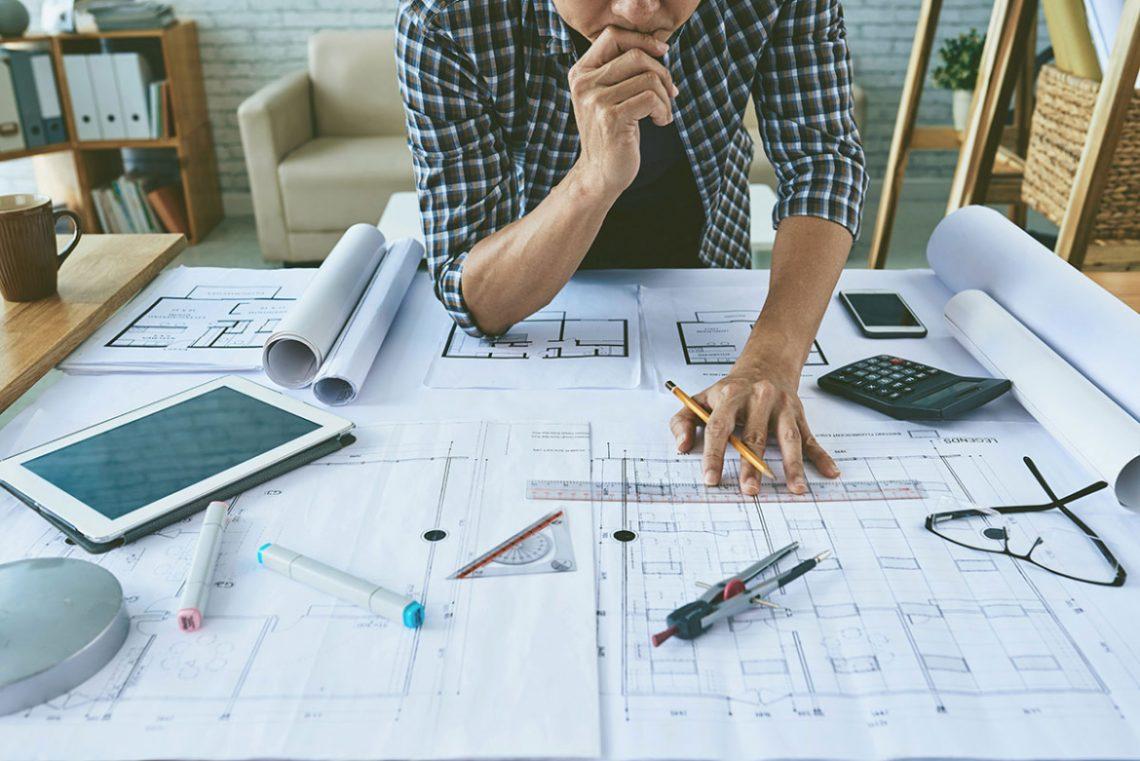Как выбрать стратегического и креативного архитектора для вашего проекта
